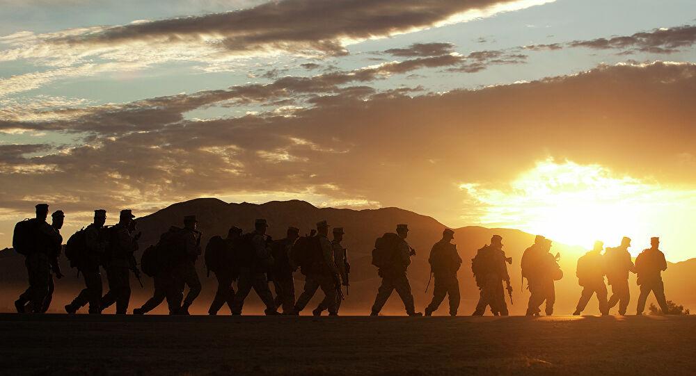 صورة الجيش الأمريكي يتجه لنقل قاعدته العسكرية من اسبانيا إلى الصحراء المغربية