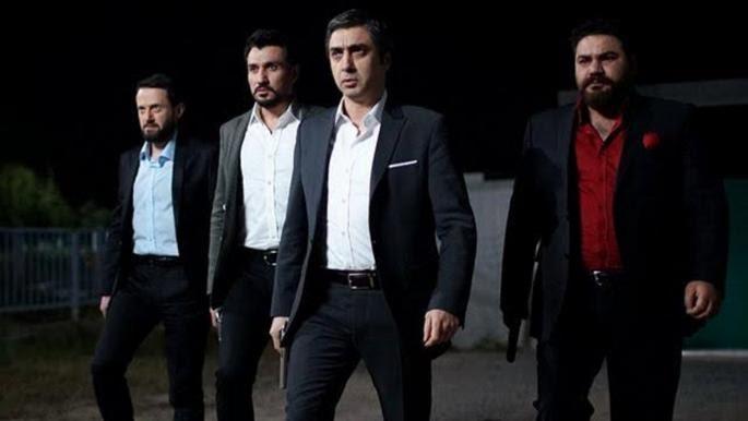 """صورة عودة المسلسل التركي """"وادي الذئاب"""" بعد توقف 7 سنوات"""
