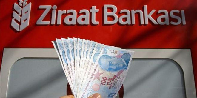صورة مساعدات مالية في تركيا عبر بنك الزراعات قيمتها تتراوح بين ال700و1400 لمرة واحدة فقط