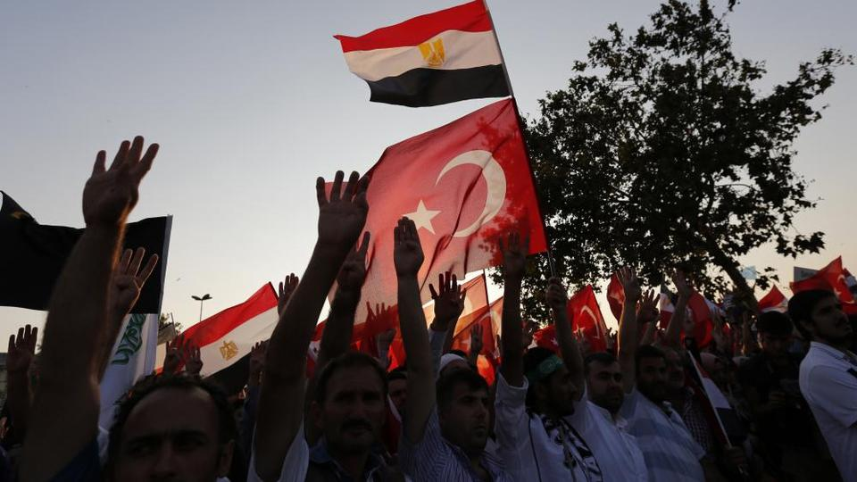 صورة رياح التغيير تجري بين تركيا ومصر.. تصريحات رسمية وخطوات أولية