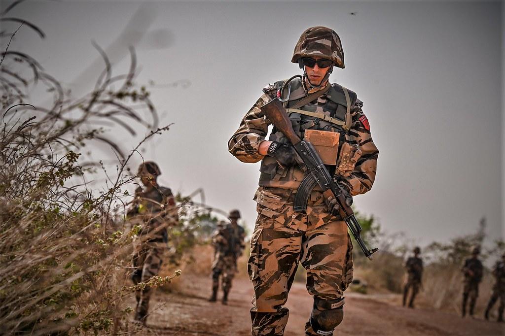 صورة البوليساريو تعلن حـ ـربا شاملة على الجيش المغربي- تصريحات رسمية