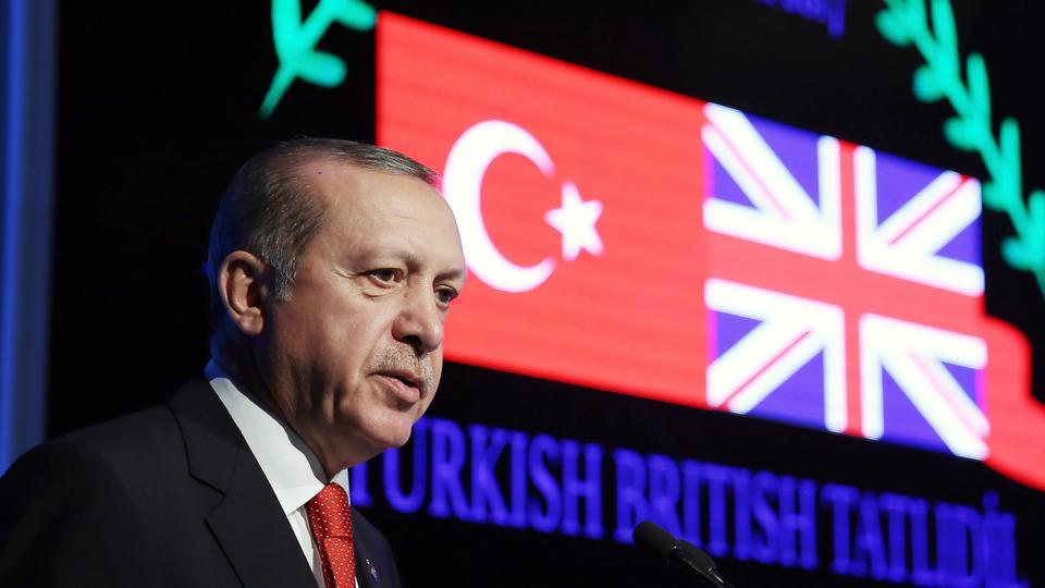 صورة بعد العسكري.. تحالف بريطاني- تركي سيغير وجه العالم