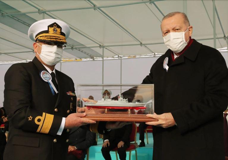 صورة إحياء لقوة العثمانيين.. البحرية التركية تنهض من تحت ركام الحرب والاتفاقيات المذلة