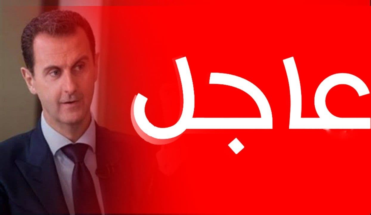صورة الأسد يقع والحملة تبدأ رسمياً