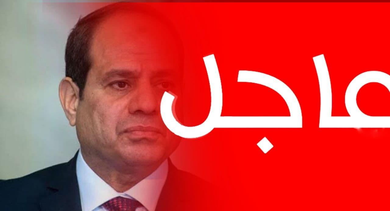 صورة السيسي يفاجئ الجميع ويوجه رسالة عاجلة للسوريين.. إليكم فحواها