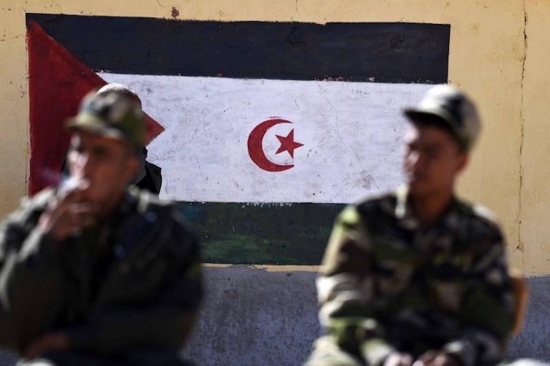 صورة الصحراء المغربية أمام استحقاق عالمي.. وحراك جزائري غير مسبوق مع أمريكا- تفاصيل