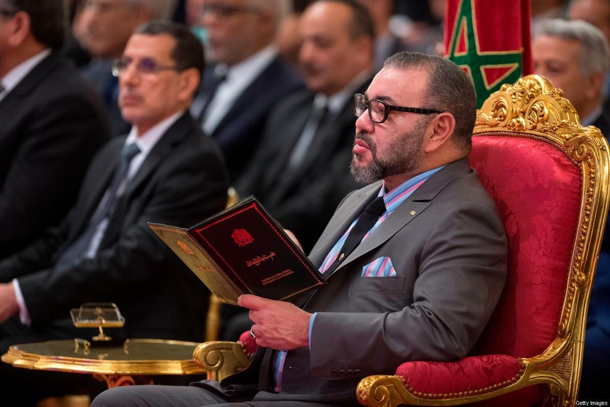 صورة رئيس الحكومة المغربية يستسلم للانتقادات.. والجزائر تعيد ملف الصحراء للواجهة