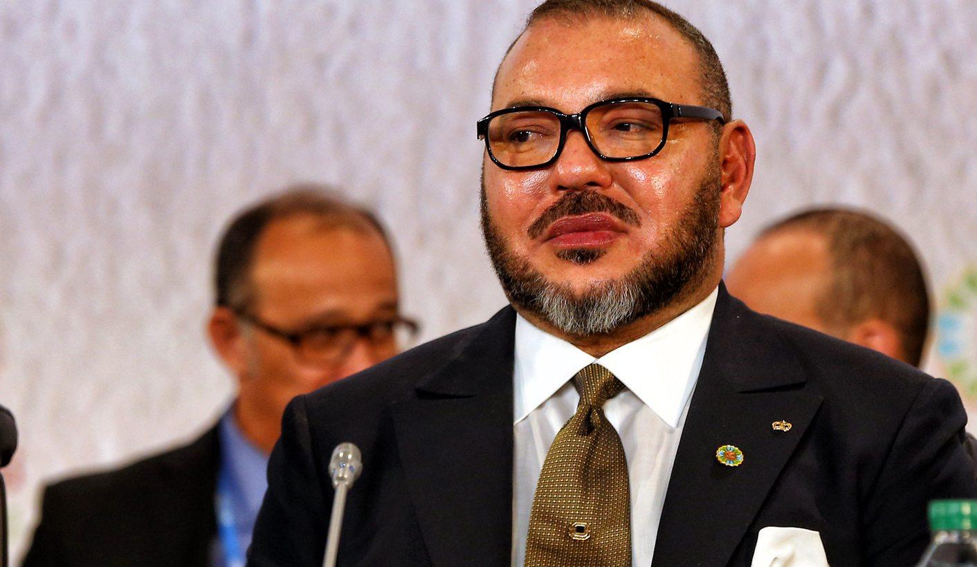 """صورة مصادر إسرائيلية تنهي الجدال.. المغرب انتصر وهذا قرار """"بايدن"""""""