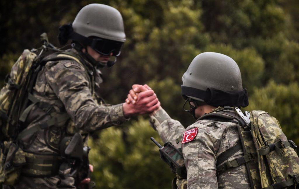 صورة سيغير وجه العالم.. تركيا تتحالف مع أعظم الدول- تفاصيل