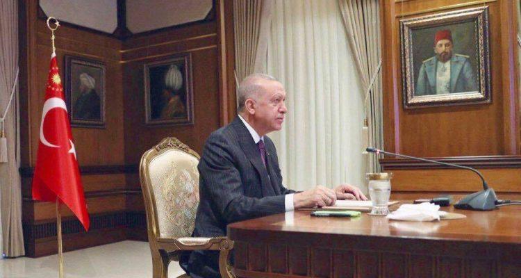 صورة عاجل: قرار جديد بتوقيع الرئيس أردوغان .. اليكم تفاصيل القرار الجديد 👇