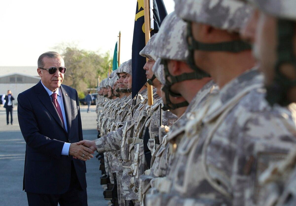 صورة في 2021..تركيا ستتزعم حلف الناتو- تطورات عالمية