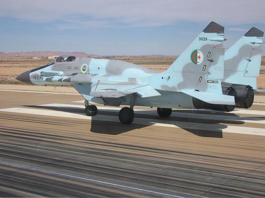صورة الجزائر: جيشـ ـنا على أهبة الاستعداد.. وغليان غير مسبوق داخل حكومة المغرب