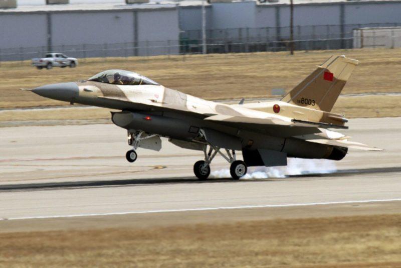 صورة ما القادم؟.. الولايات المتحدة تعلن عن تحالف عسكري مع المغرب وتصرح حول الصحراء