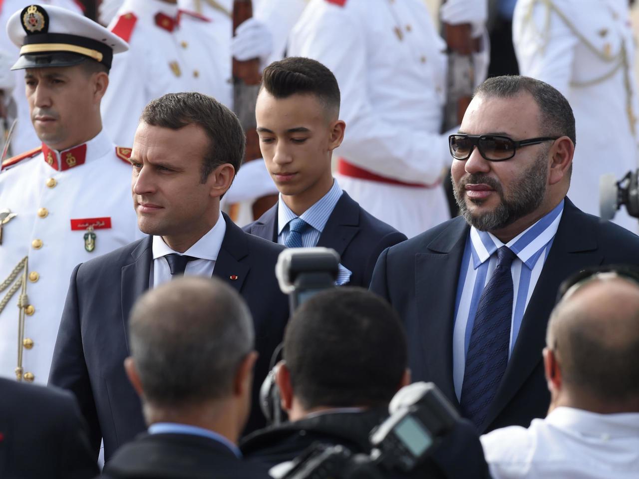 صورة أيام مصيرية تنتظر المغرب.. وأوروبا تنتظر الحسم