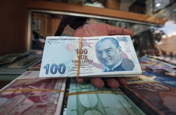 صورة بشرى سارة مساعدات مالية من أوربا للسوريين في تركيا
