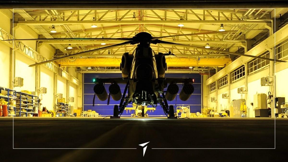 صورة انجاز عسكري ضخم للصناعة العسكرية التركية