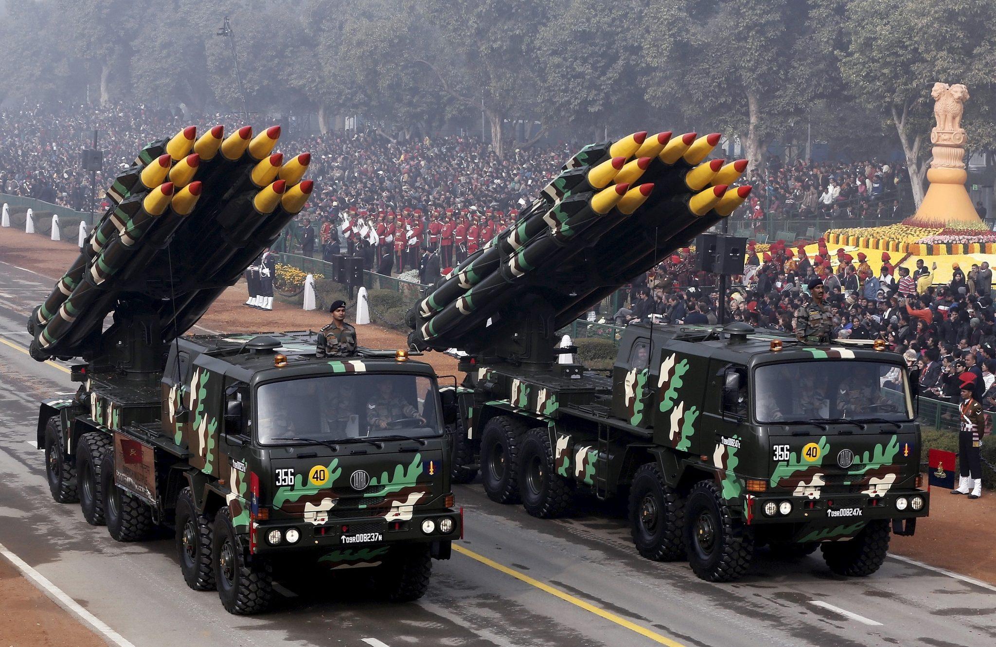 صورة تركيا تتحالف مع الدولة الإسلامية الوحيدة المالكة للسلاح النووي
