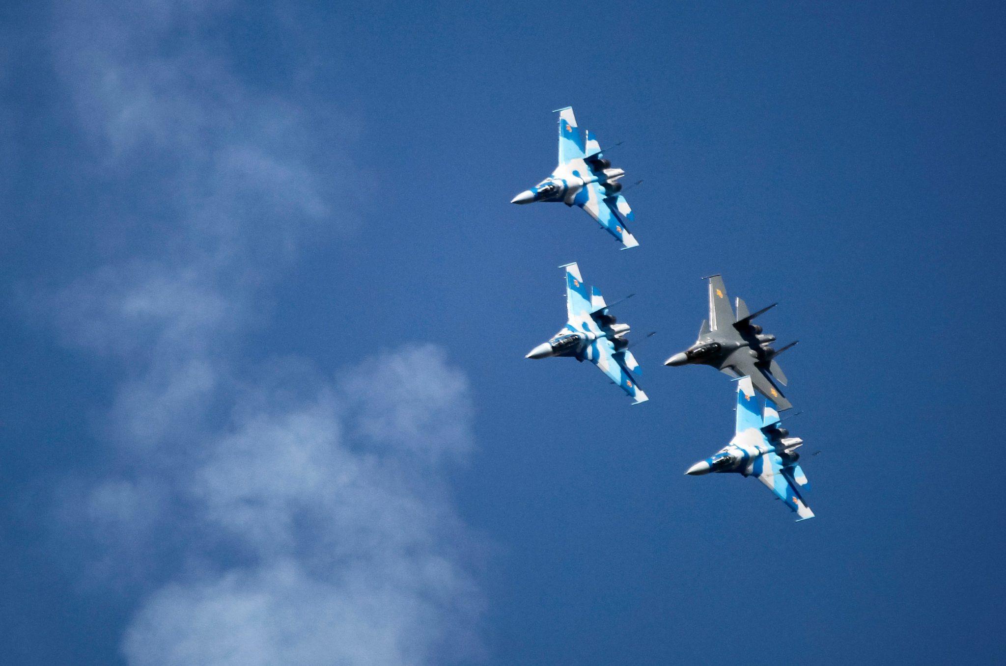 """صورة هل اقترب الاسـ ـتفزاز الروسي في سوريا من نهايته؟.. تصريح نـ ـاري لـ الناتو"""" وتمهيد لدخول دولة عربية نفطية"""