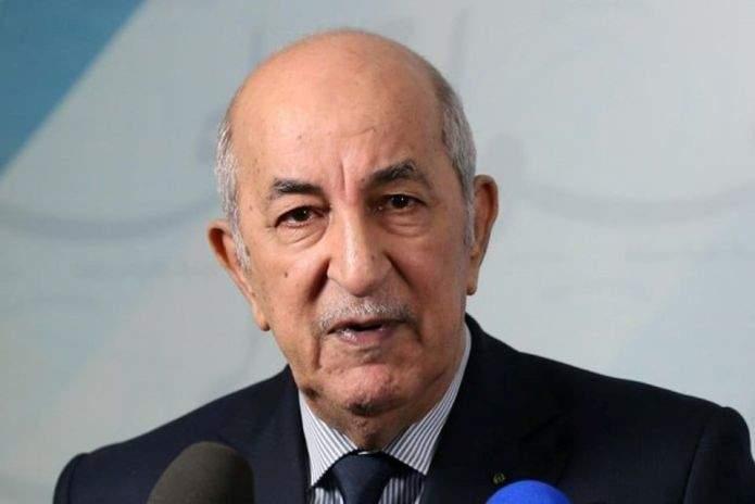 صورة نتيجة هي الأسوأ منذ استقلال الجزائر عن فرنسا.. تبون يعود ولكن الوطن؟