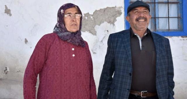 صورة إنها الإنسانية ياسادة..شاهد بالفيديو قرية تركية يسكنها 3 أشخاص تناشـ.ـد السوريين للعيش فيها !!