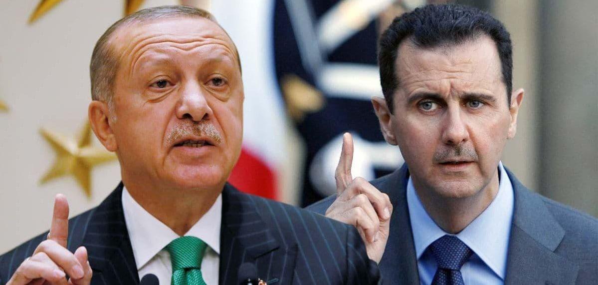 صورة تركيا تتحرك سياسياً لانهاء الحرب في سوريا