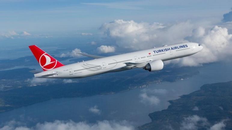 صورة الخطوط الجوية التركية تعلن تعليق رحلاتها مع هذه الدولة