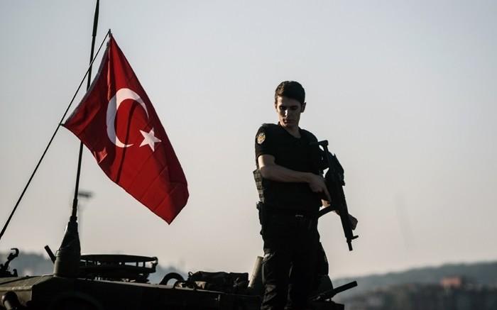 صورة تركيا تبدأ بالخطة الجديدة والأناضول تعلن رسميا