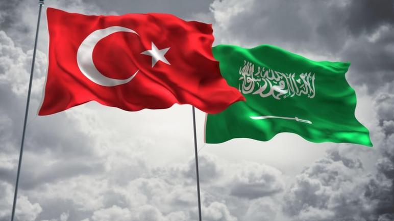 صورة تحركات إيجابية تقوم بها السعودية تجاه تركيا.. فهل تعود العلاقات ودية بين البلدين