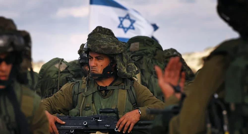 صورة الجـ.ـيش الإسرائيلي يعلن جاهزيته لعمل عسـ.ـكري ضد إيران