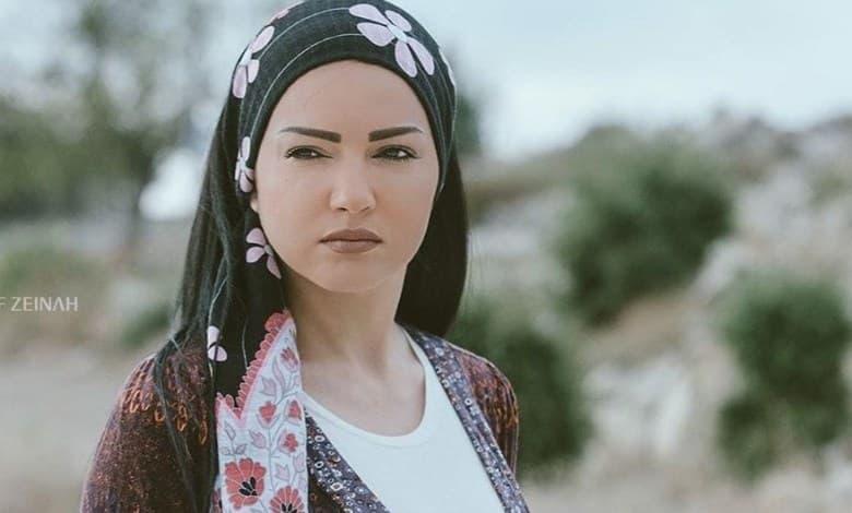 صورة بعد إثارتها غضب السوريين بحديثها عن الزواج.. صفاء سلطان تبرر