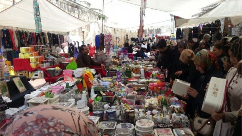 صورة السلطات التركية تقرر حظر البازارات والأسواق لمدة أسبوع في هذه الولاية