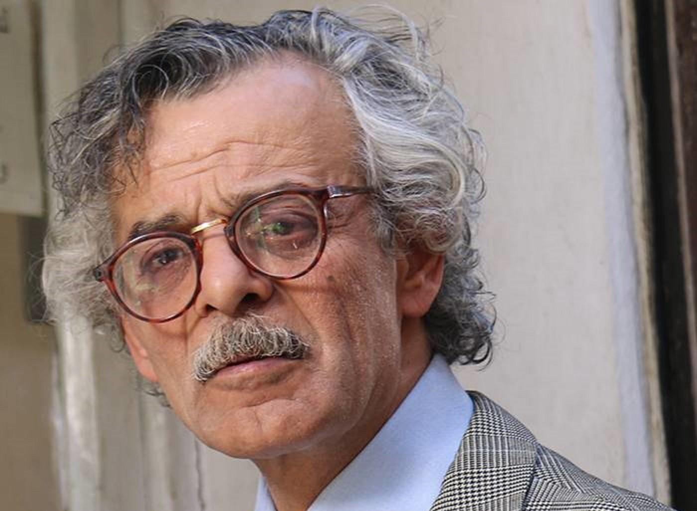 صورة كان يحلم بأن يكون طياراً معلومات وخفايا عن الفنان السوري فايز قزق