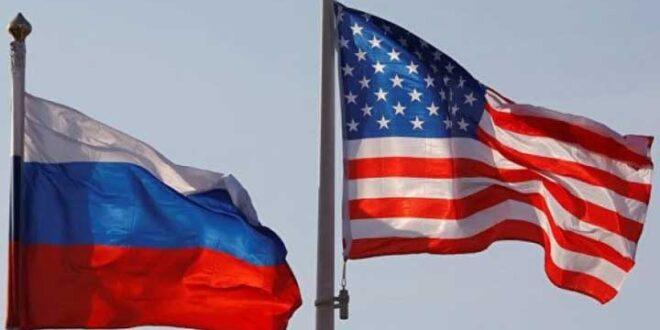صورة القضايا على الطاولة.. أول تحرك أمريكي مع روسيا بشأن سوريا