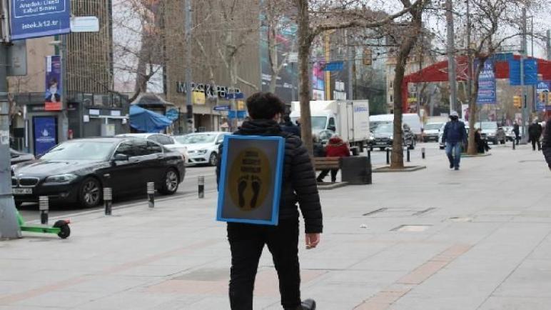 صورة مهنة جديدة للشباب في هذه الولاية التركية (صور) برواتب مغرية تصل حتى 300 ليرة باليوم