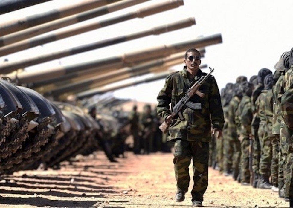 صورة معالم الصراع تشتد بين المغرب والجزائر.. وبوادر أزمة عالمية!