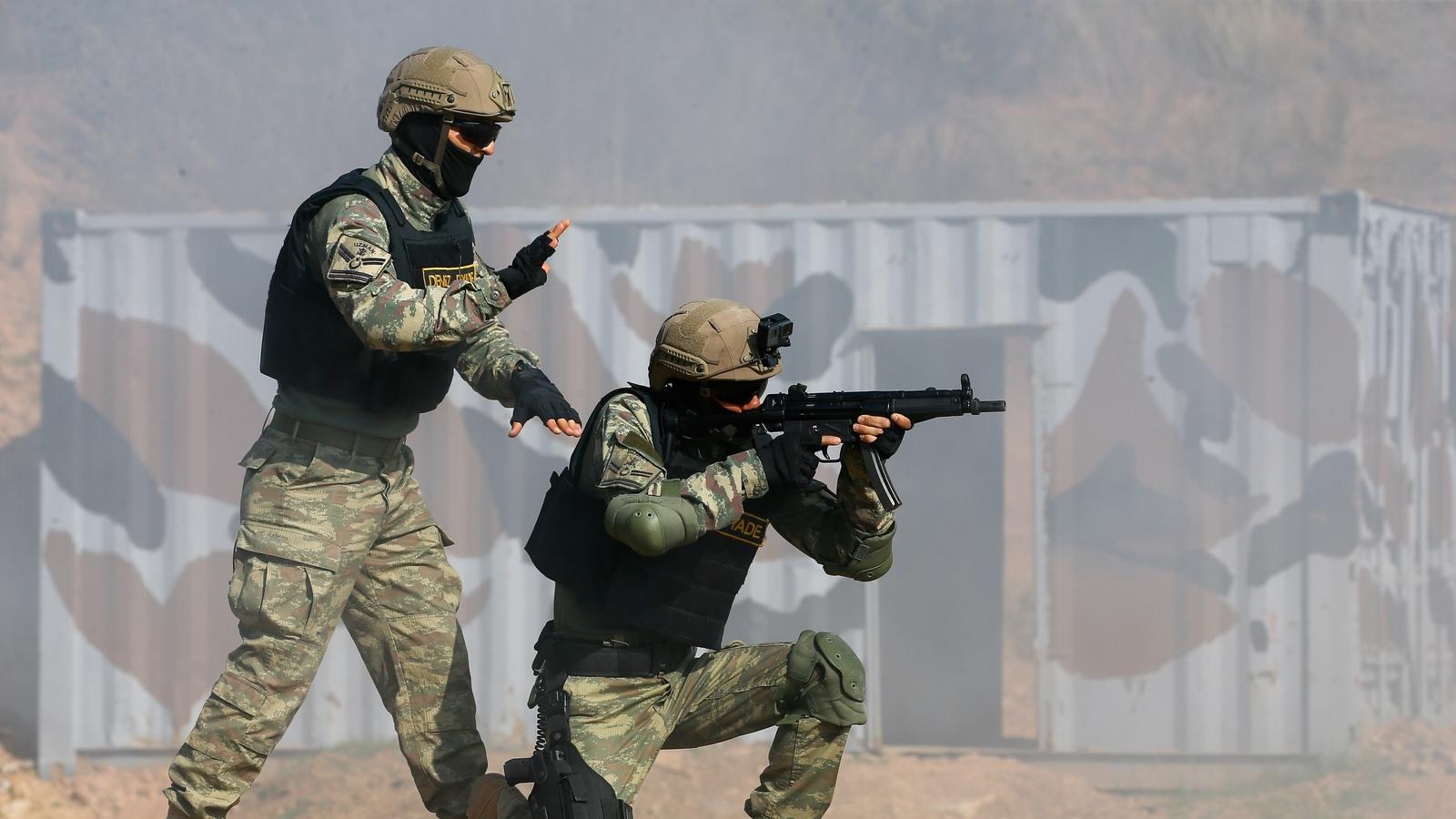 صورة مستعدون للانسحاب من ليبيا.. الرئيس التركي يفجـ ـر مفاجأة- ما هي شروطه؟