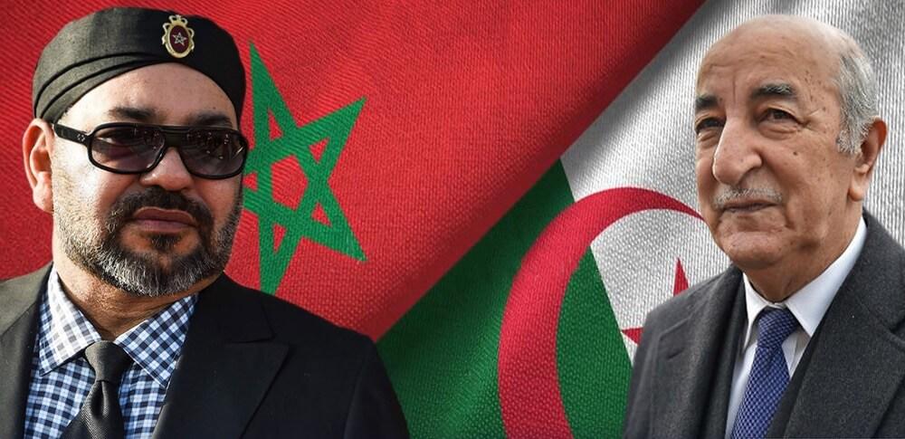صورة خاتمتها مرعبة.. متى يتوقف التراشق الإعلامي بين المغرب والجزائر؟