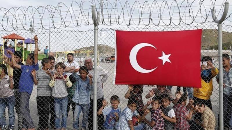 صورة مساعدات تركية عاجلة جديدة للسوريين .. التفاصيل ونوعها 👇