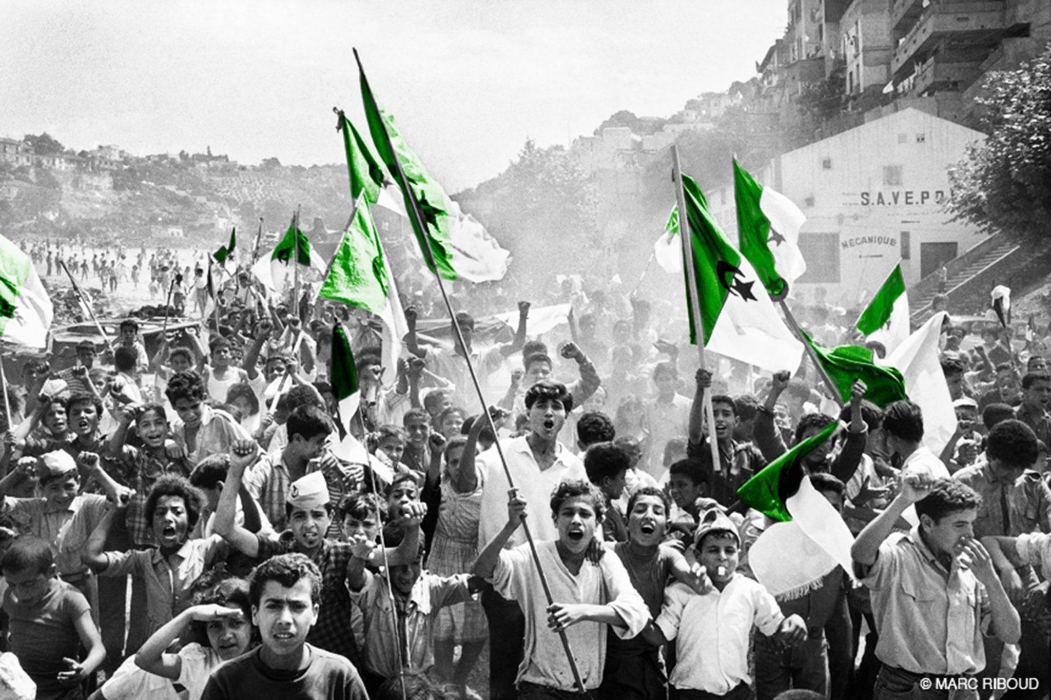 صورة التحول الكبير قادم في الجزائر.. دولة عظمى وسيدة منيعة