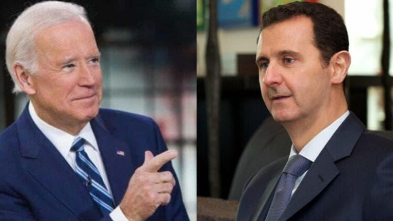 """صورة بايـدن """"منصب حاسم"""" سيتم تعيينه ومسار السـياسية الامريكية في سوريا يحدده اسمان في فريق بايدن"""