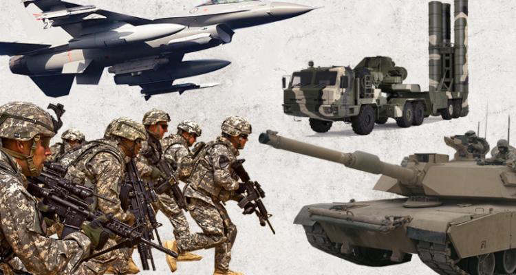 صورة بوادر تحالف عسكري عظيم بين تركيا والدولة الإسلامية النووية الوحيدة- صور