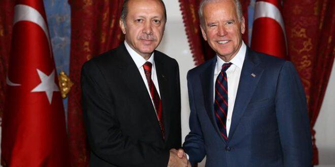 صورة تركيا وأمريكا تتفاوض من جديد على صفقة كبيرة.. هذه تفاصيلها