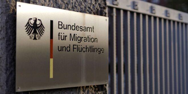 صورة لاجئ سوري يرفع دعـ.ـوة قضـ.ـائية ضـ.ـد المكتب الاتحادي للهـ.ـجرة واللاجئين في ألمانيا