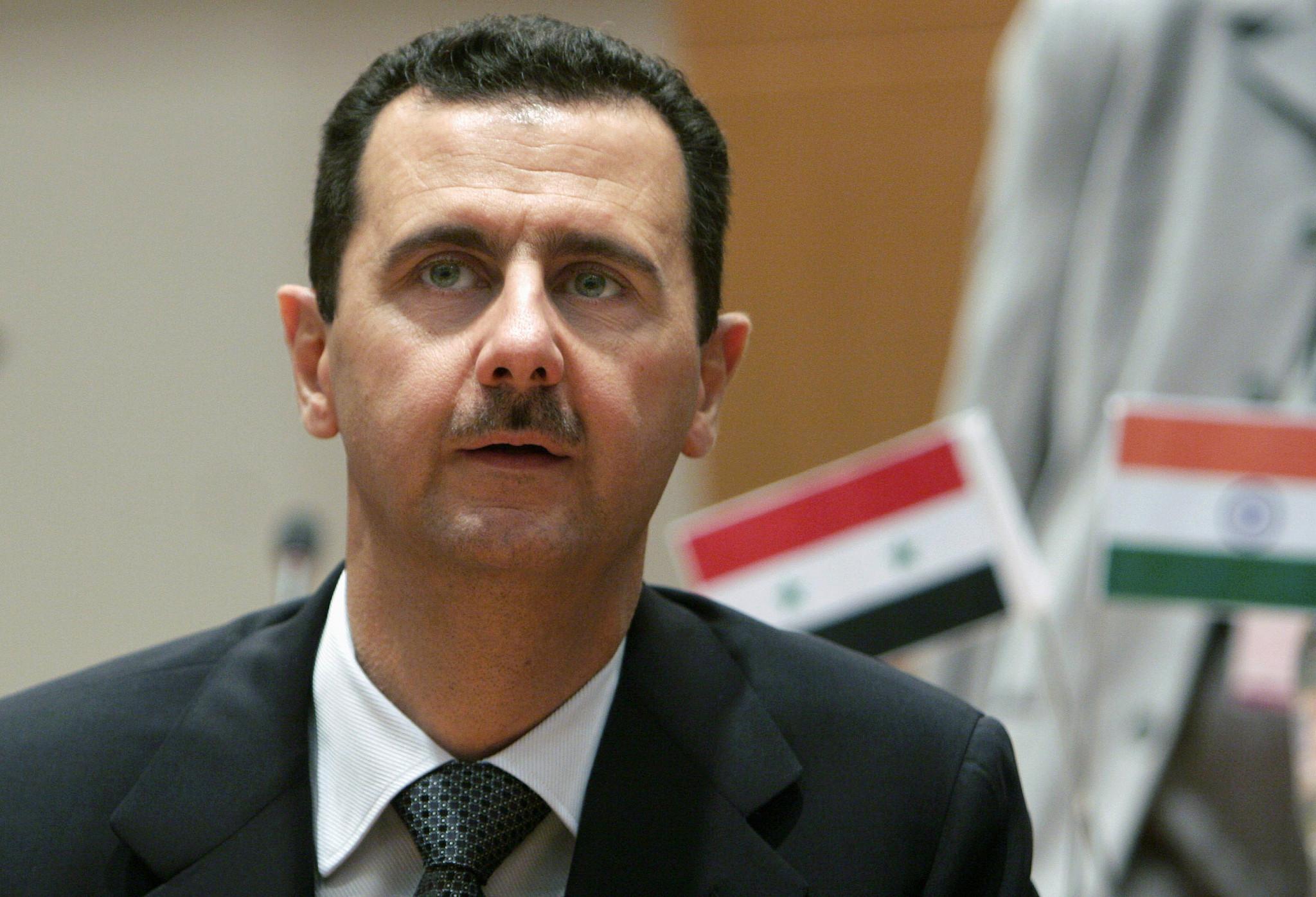 صورة فضيحة إسرائيلية مدوية تستهدف بشار الأسد: يتوسل إلينا ليل نهار.. ماذا يطلب؟