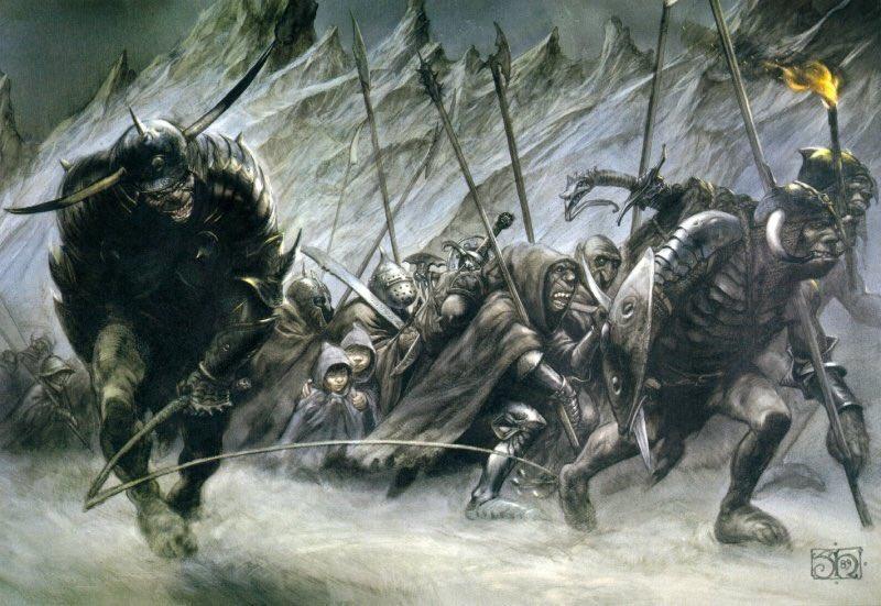 صورة الرسول حذرنا من شرورهم.. وخروجهم من علامات القيامة الكبرى.. قصة يأجوج ومأجوج المرعبة