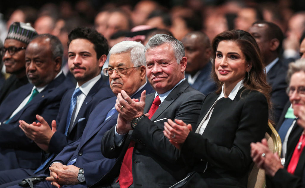 صورة الأردن على أبواب تحول كبير وتغيير شامل.. قراءة في رسالة الملك
