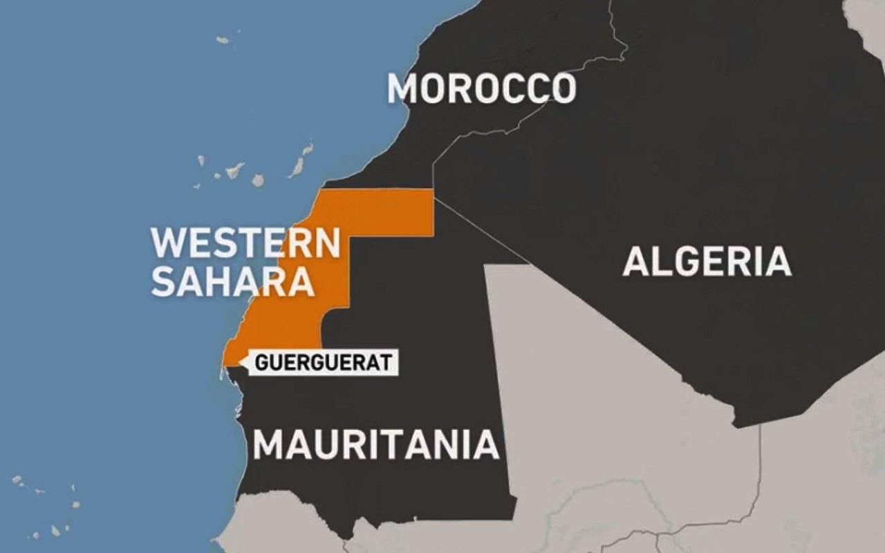 صورة الجميع ينتظر القرار.. الولايات المتحدة تفتح ملف الصحراء الغربية- ما النتيجة؟