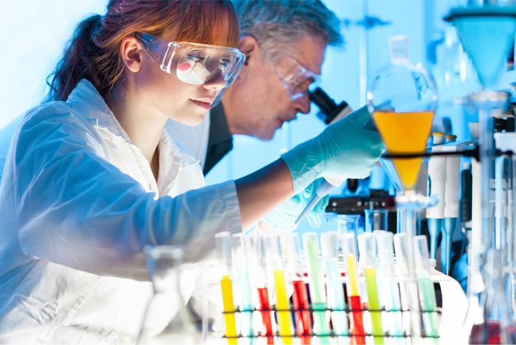 صورة لأول في التاريخ.. علماء تركيا يبتكرون علاجا سيغير وجه العالم طبيا