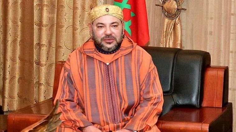 صورة أزمة كبرى.. قناة جزائرية تسيء للملك محمد السادس.. كيف أظهروه؟