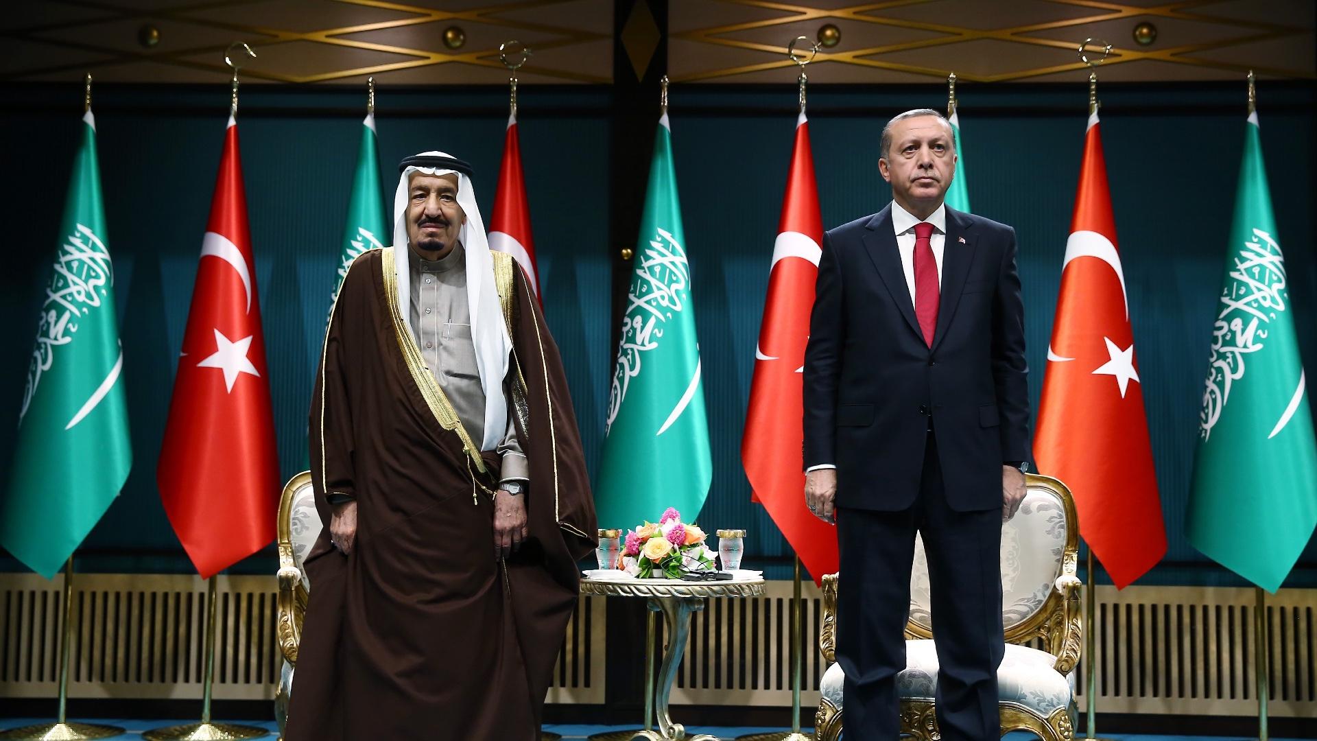 صورة بعد المصالحة.. منزلة مرموقة تنتظر تركيا في الخليج وأنقرة تبدأ خطوة كبرى